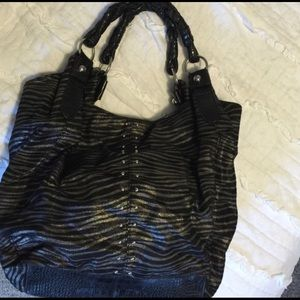 Steve Madden Purse Like New